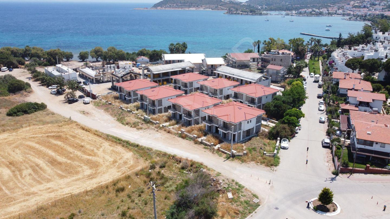 Premar Datça Merkez'de 14 Adet Otel İşletmesi İçin Villa