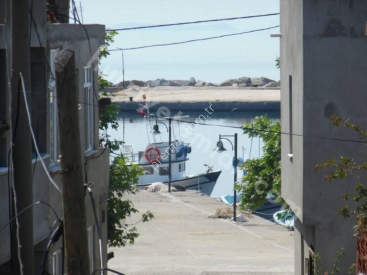 Balıkesir Erdek İlhan Mah. Satılık İki Katlı Müstakil Ev