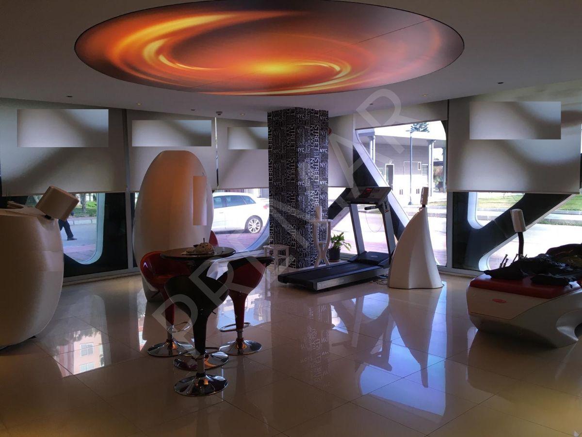 Premar Fa'dan Dünya Markası Zayıflama -solaryum Merkezi Devren Kiralık