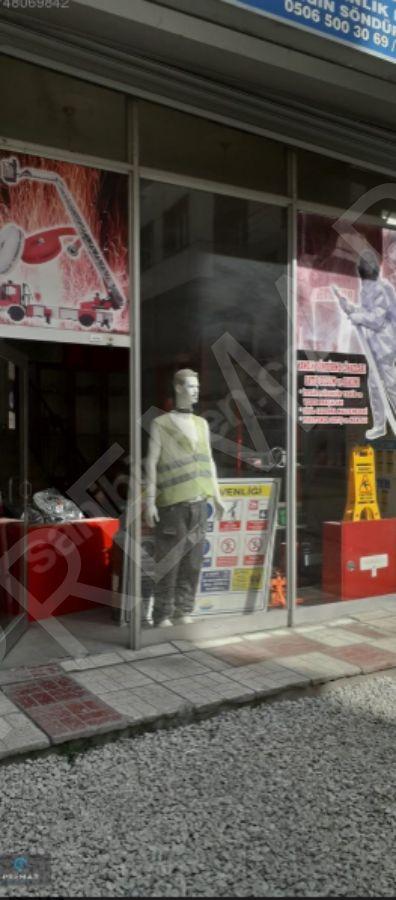 Van Merkez'de Devren Satılık İş Yeri