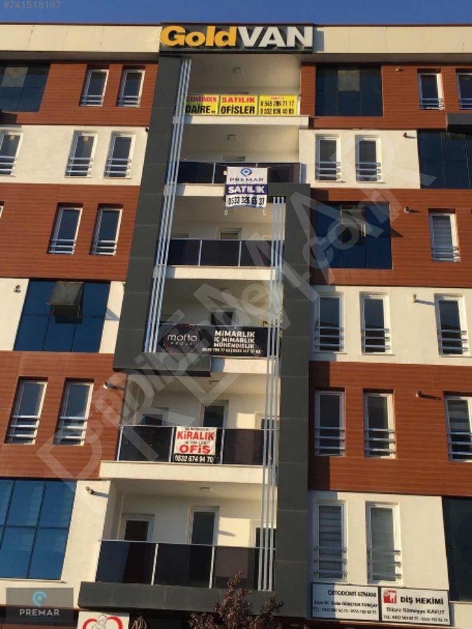 Maraş Caddesi Üzerinde İpekyolu Belediyesi Karşı Goldvan Üstü Merkeze Yakın İşlek Cadde Üzerinde Kullanışlı Yatırımlık Büro