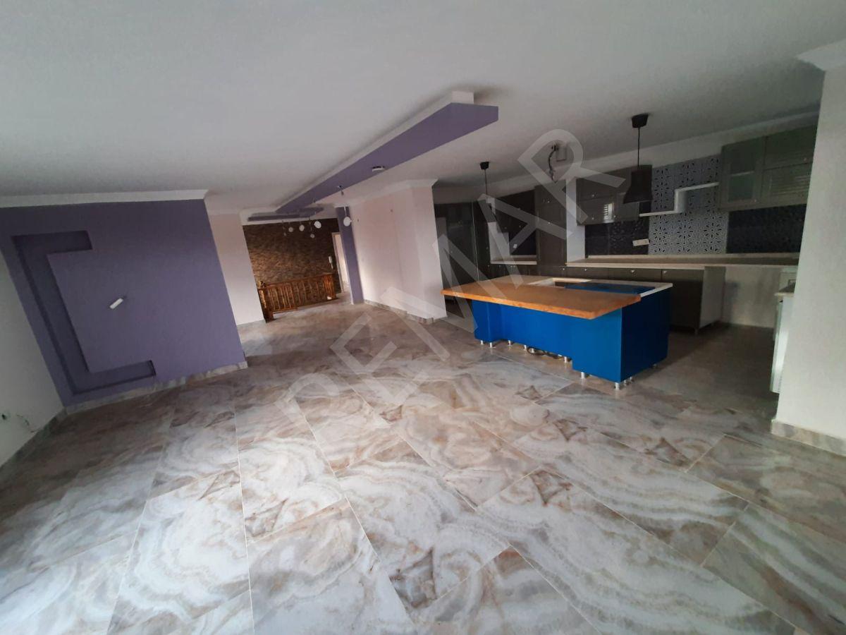 Didim Yeni Mahallede Satılık 3+1 Dublex Daire