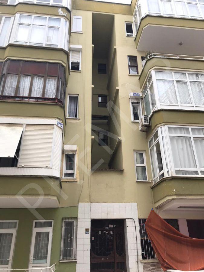 Saray Mahallesinde 3+1 Satılık Daire --НА ПРОДАЖУ 3+1КВАРТИРА В САРАЙ МАХАЛЛЕ