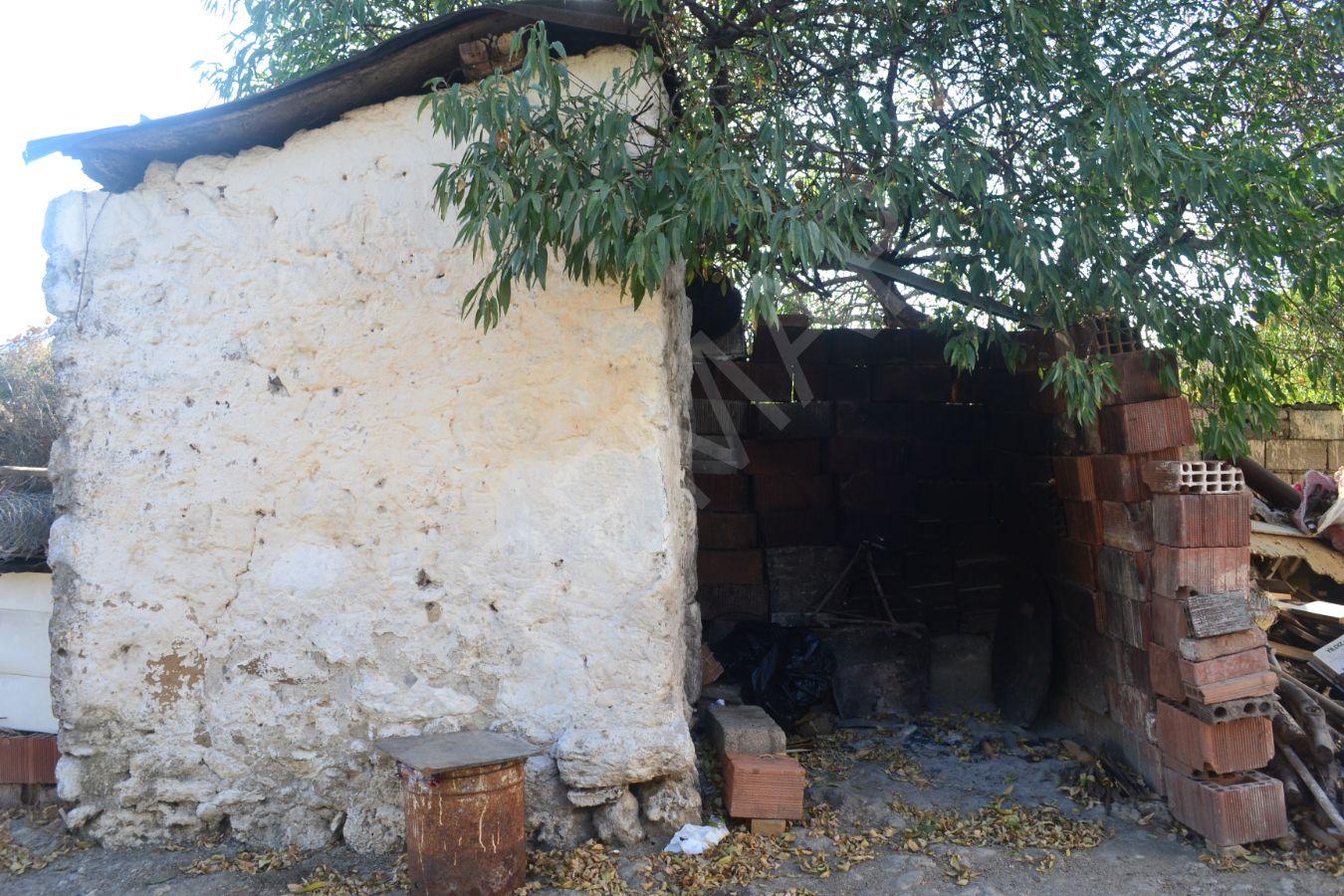 Premar Datça Reşadiye Mahallesi 427 M2 Arsa İçerisinde Köy Evi
