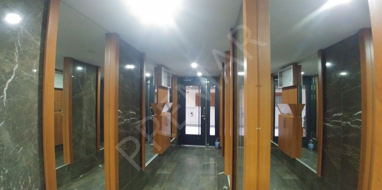 İdealtepe'de Minibüse Yakın Güney Cephe Yeni Bina Net 80m2(2+1)