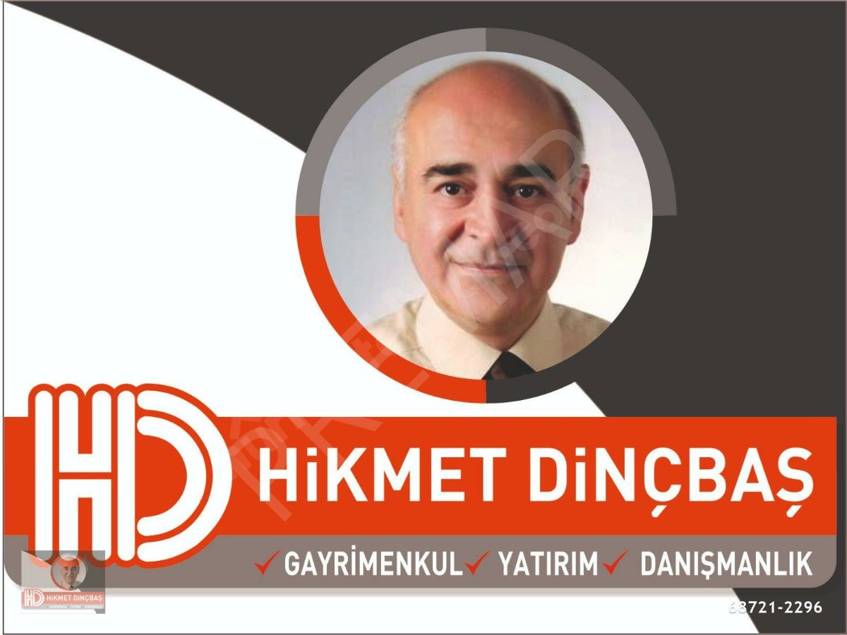 Mustafa Kemal Paşa Mahallesinde Satılık 2+1 Daire