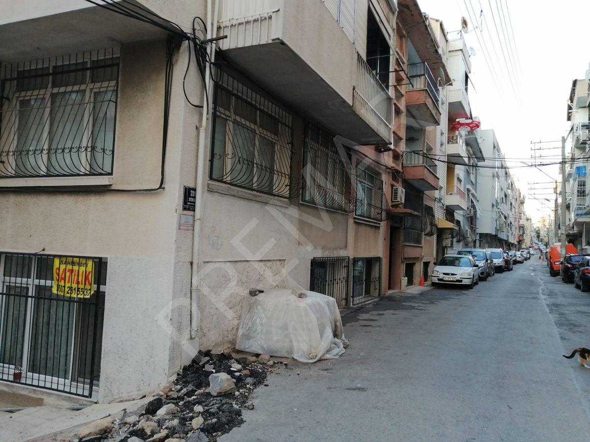 Halilfatpaşa'da Satılık 4+1 Daire