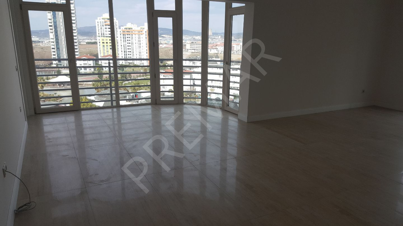 Premar D&b Den Bursa Modern De Kiralık 4,5+1 Rezidance