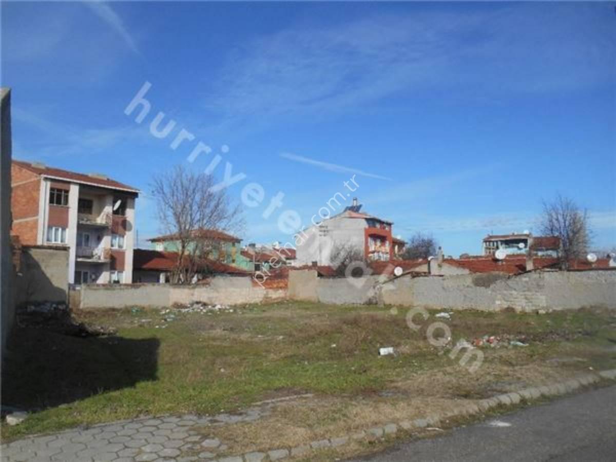 Eskişehir Tepebaşı Zafer Mahallesinde Satılık 715 M2 Arsa