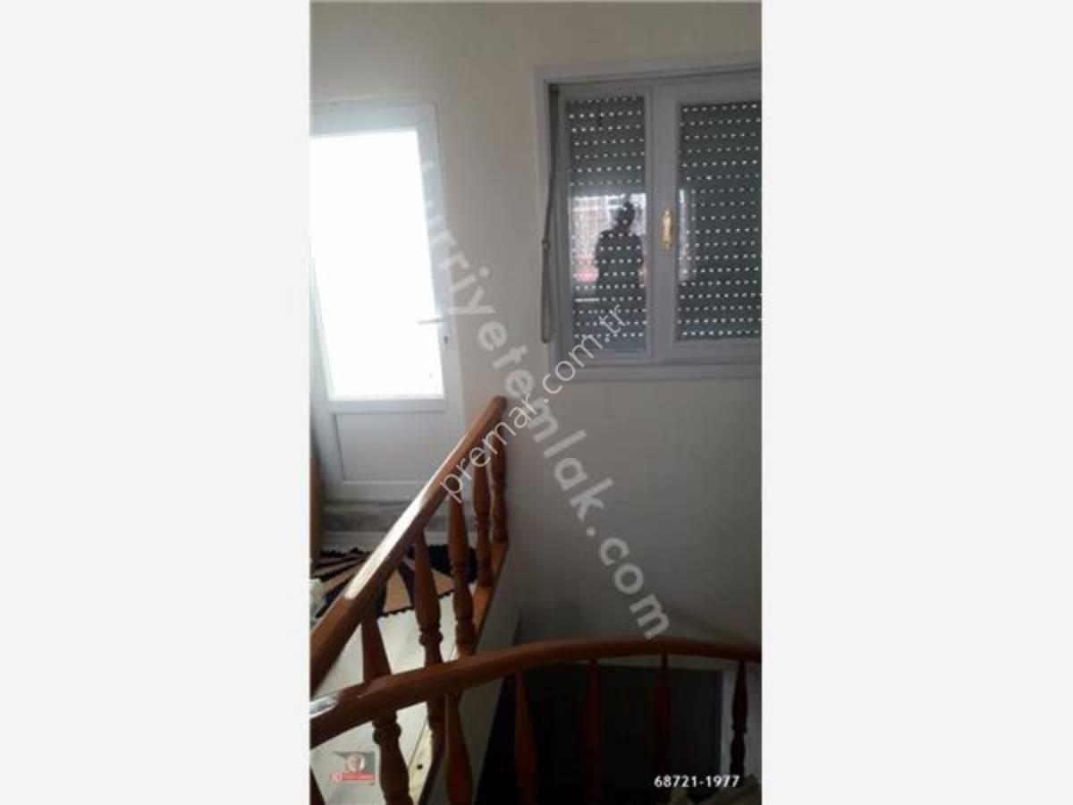 Eskişehir Tepebaşı Hoşnudiye Mahallesinde Satılık 4+1 Daire