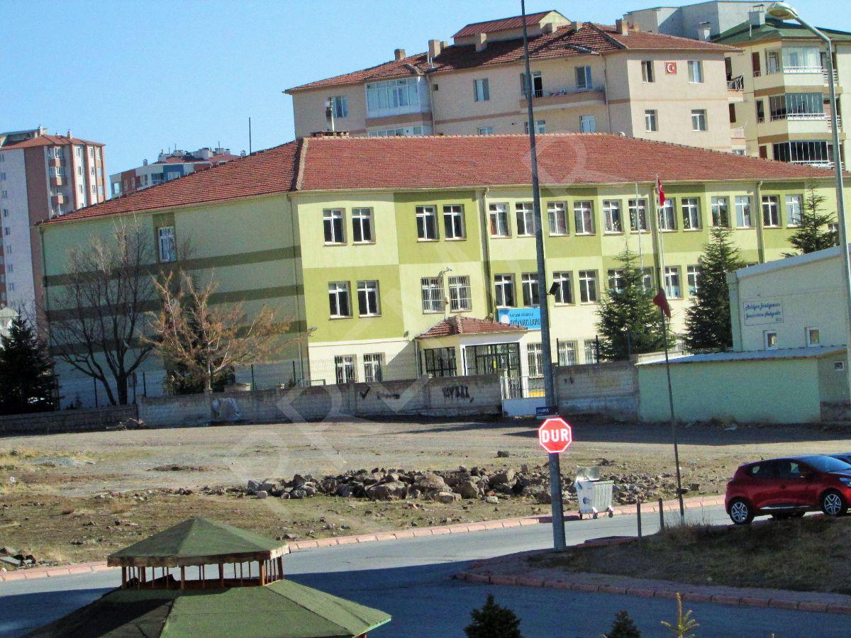 Premar'dan Mimarsinan Şirintepe Mahallesinde Sıfır 2+1 Fırsat Dairesi!!!