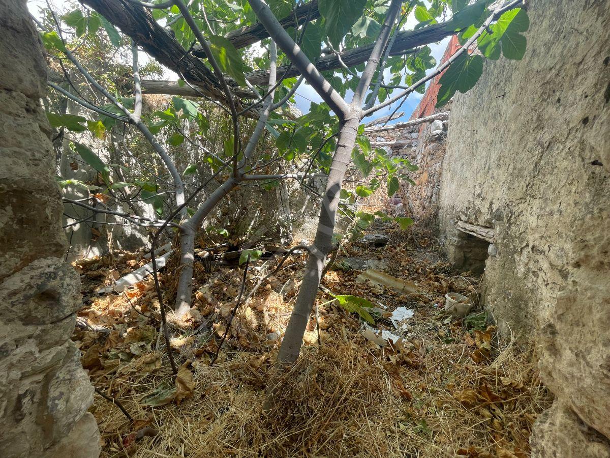 Premar Datça Karaköy 120m2 Arsa İçinde Bir Adet Satılık Köyevi