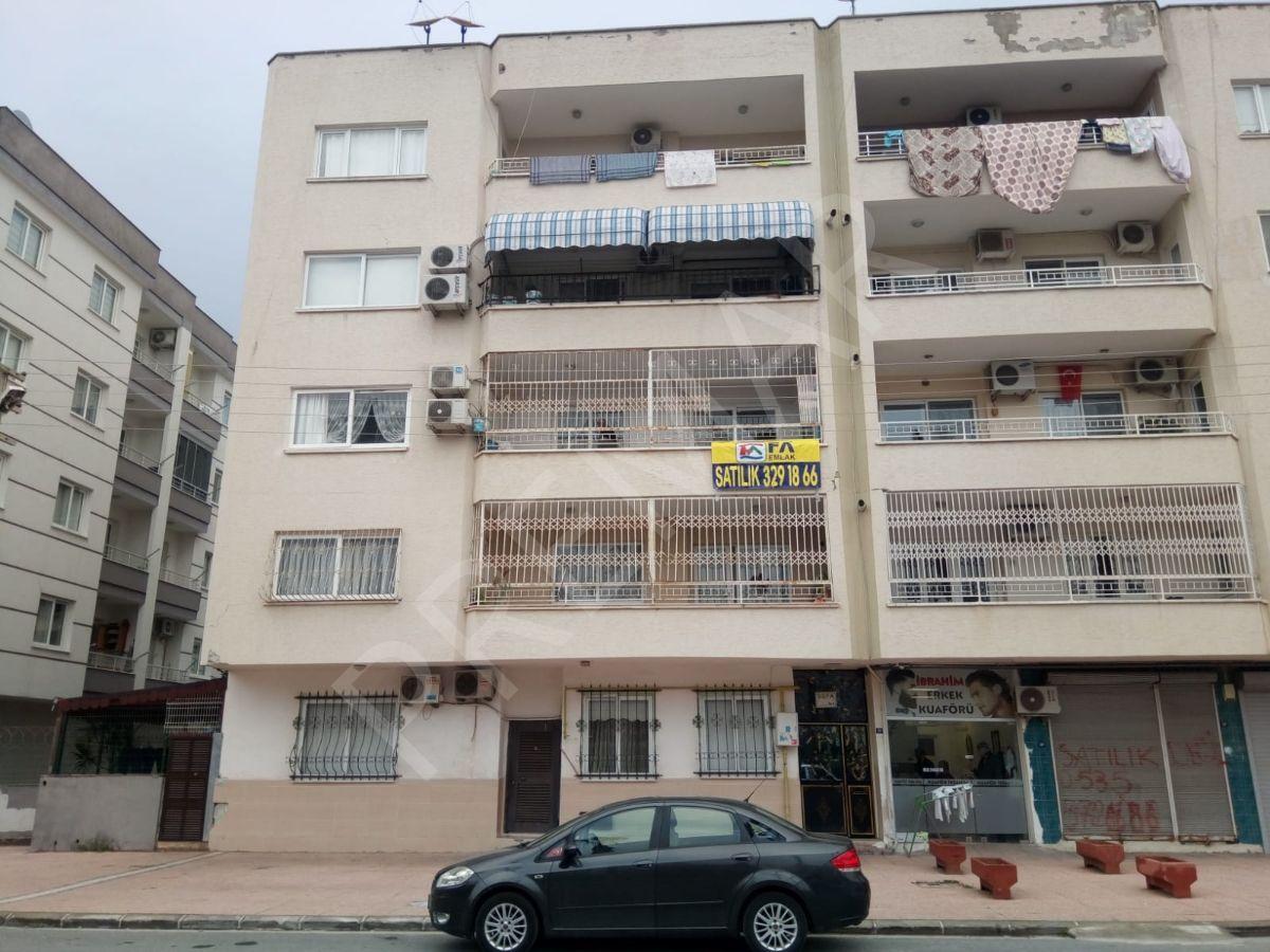 Premar Fa 'dan Yenişehir Hüriyet Mah. 3+1 Satılık Daire
