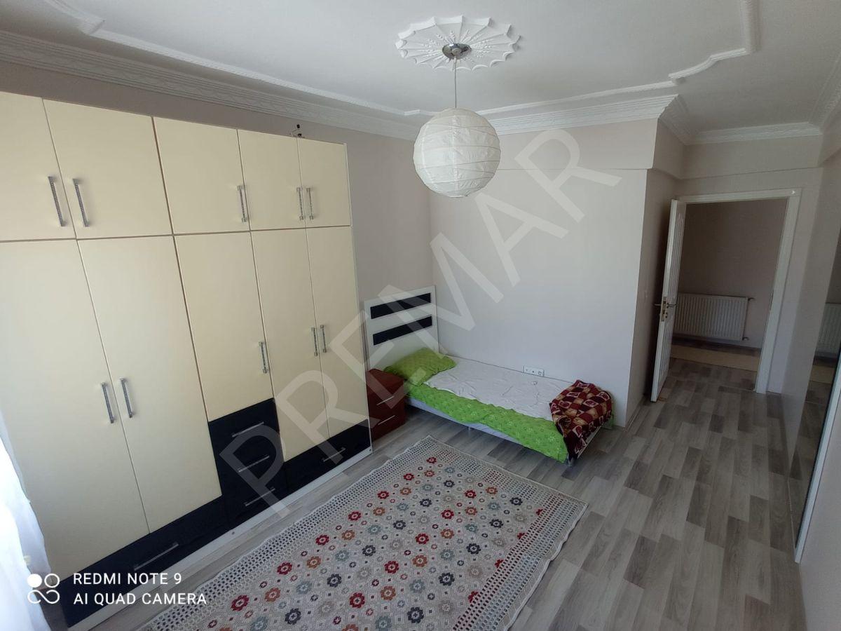 Didim Yeni Mahallede Full Eşyalı Satılık 6+1 Dublex Daire