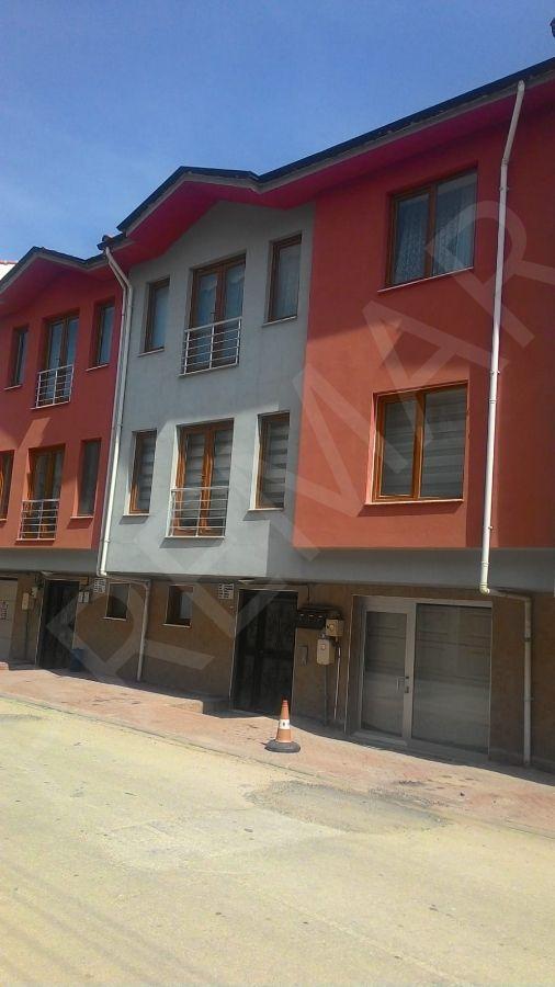 Eskişehir Odunpazarı Sümer Mahallesinde Satılık Ticari+konut Karma Bina