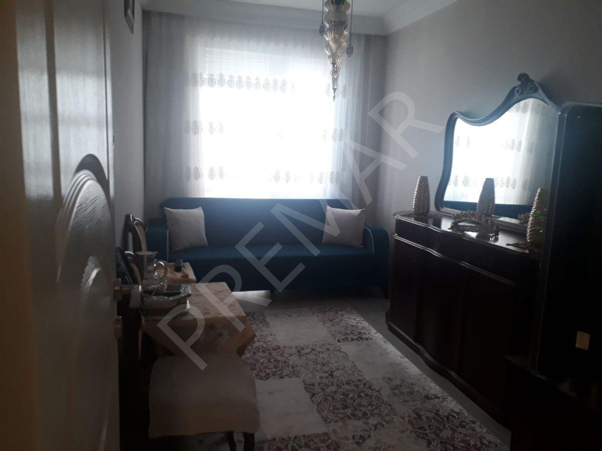 Özkavak Otel Yanı 4+1 Teraslı Dubleks Ev