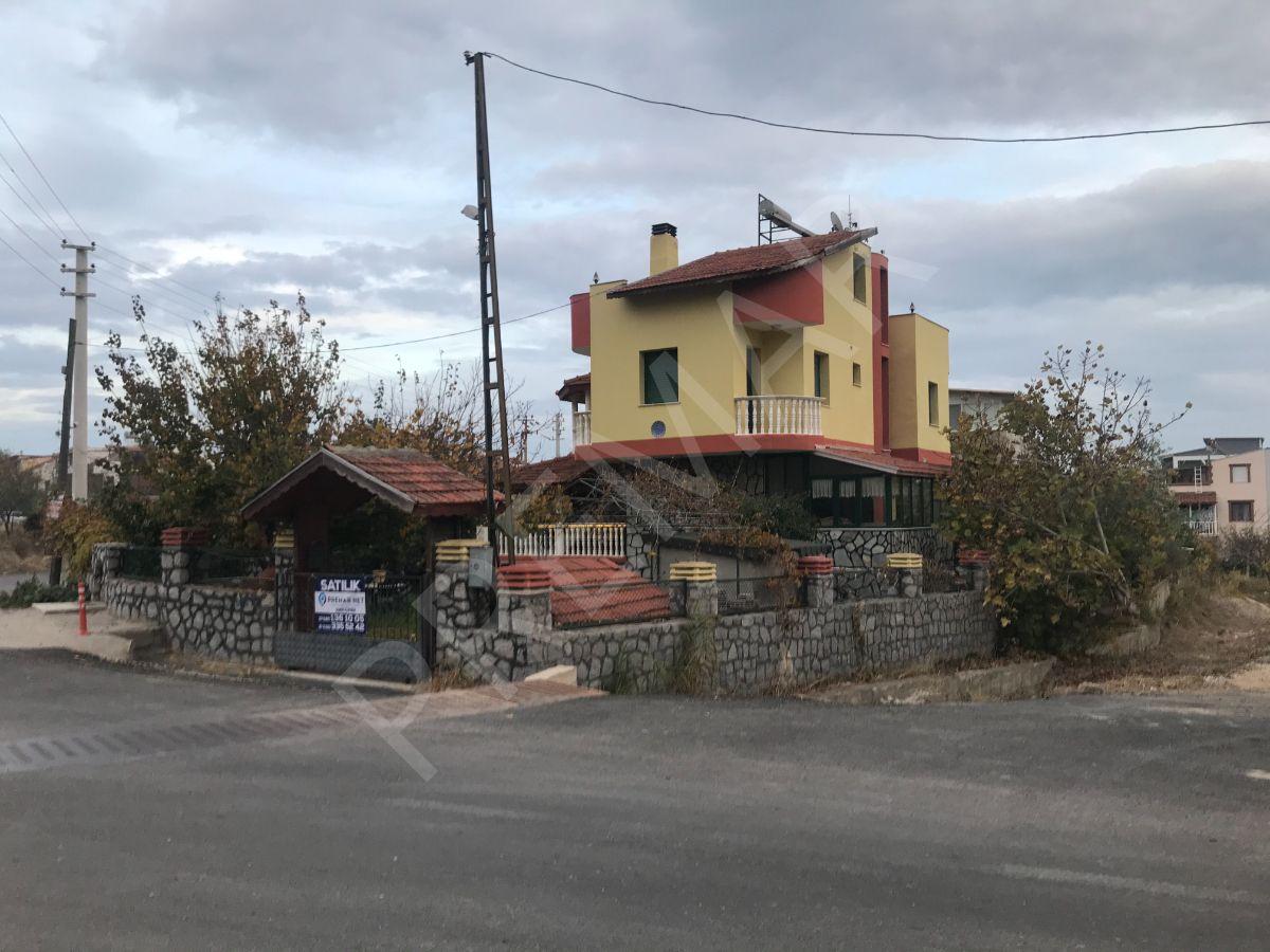 Mordoğanda Satılık Lüks Villa