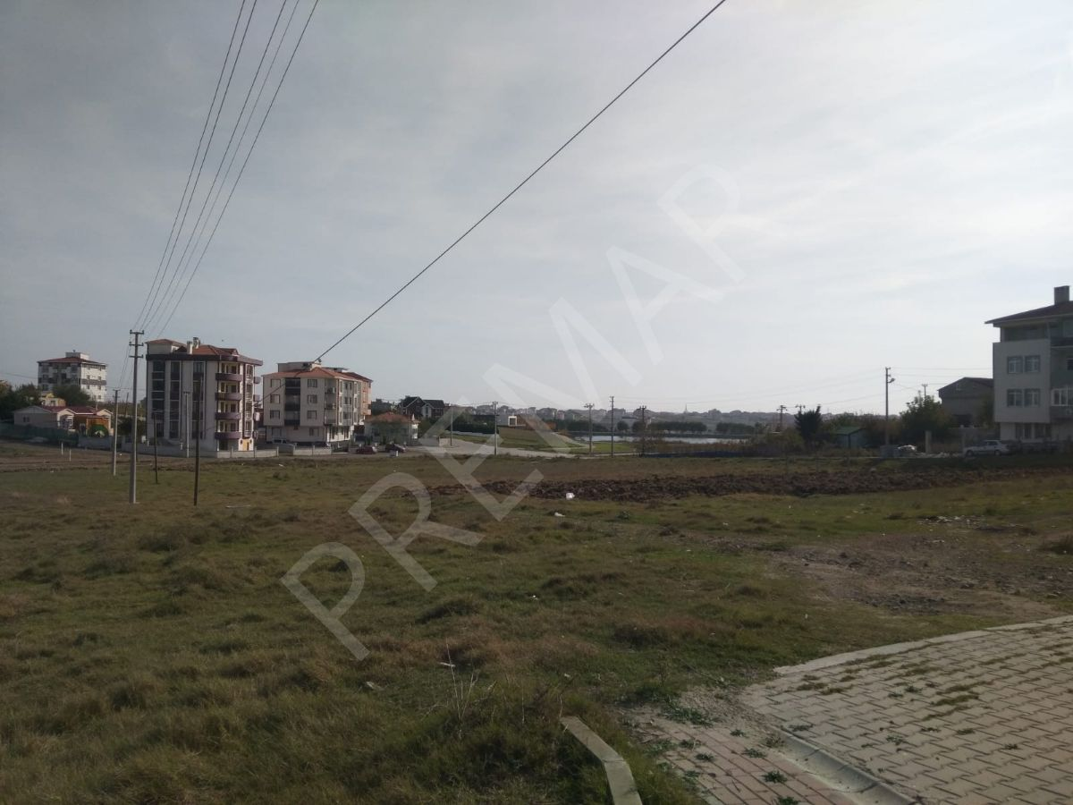 Ergene Marmaracık'ta Satılık Arsa :%30, 4 Kat