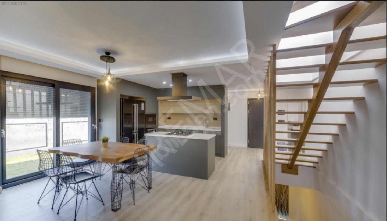 Aydın Efeler De Satılık Lüx Villa