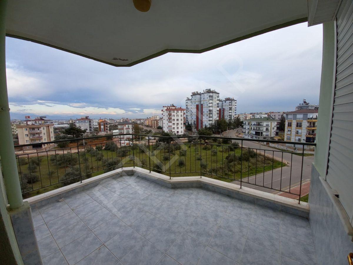 Antalya Kepez Karşıayaka Mahallesinde Satılık 3+1 Daire