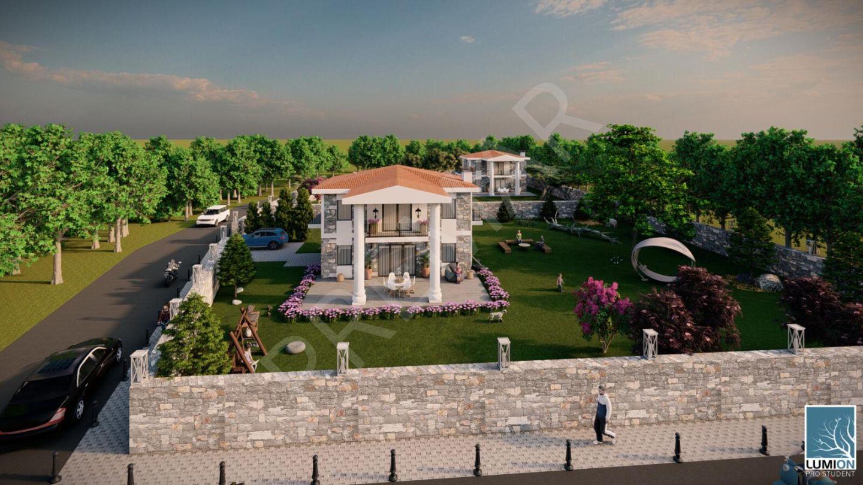 Sıfır Lüks Villa