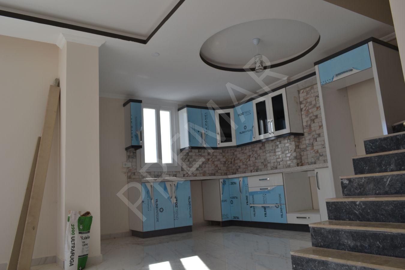 Didimde Satılık Müstakil 3+1 Villa