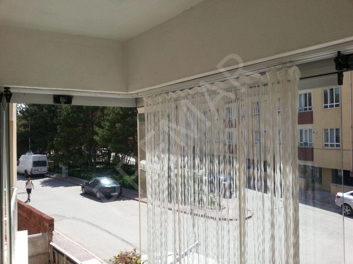 Eskişehir Tepebaşı Bahçelievler Mahallesinde Satılık 3+1 Daire