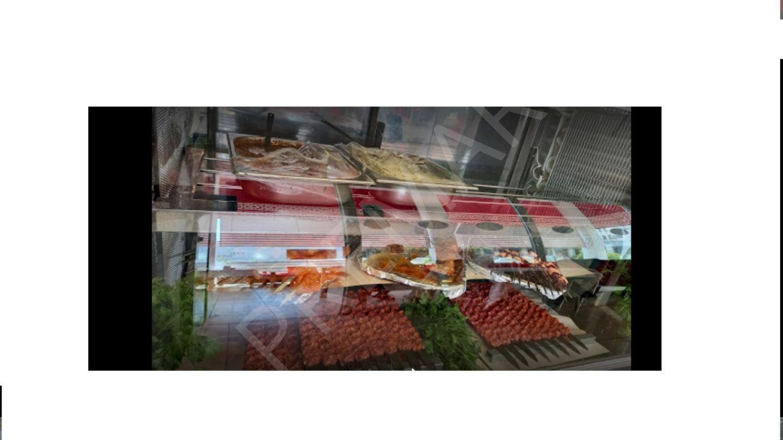 Premar Gayrimenkulden Tahılpazarında Devren Kiralık Kebap Salonu
