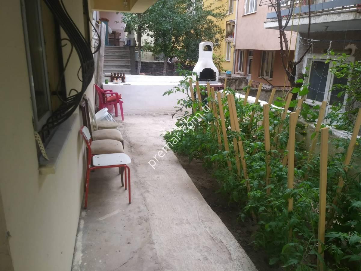 Eskişehir Tepebaşı Şirintepe Mahallesinde Satılık 1+1 Daire