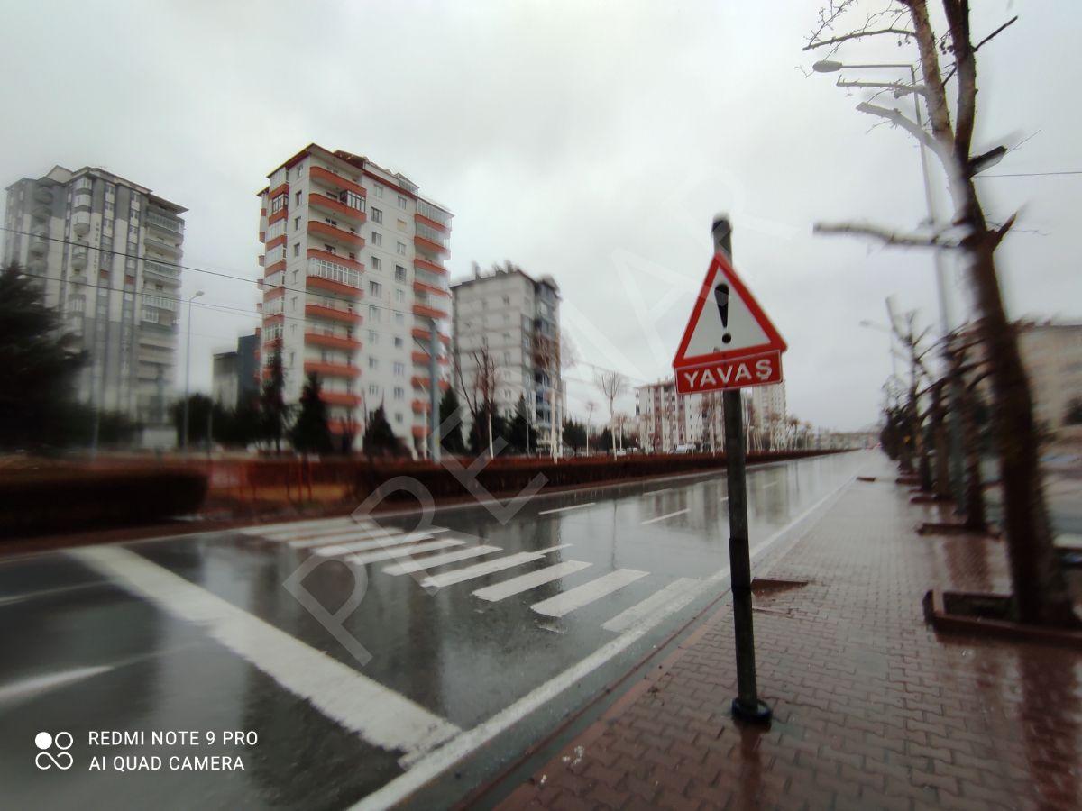 Kira Getirisi Yüksek Full Yapılı 1+1 Tramvay Dibinde Dairemiz!!!