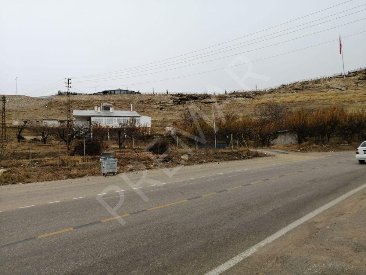 Edremit'de Göl Manzaralı Satılık Villa Arsası