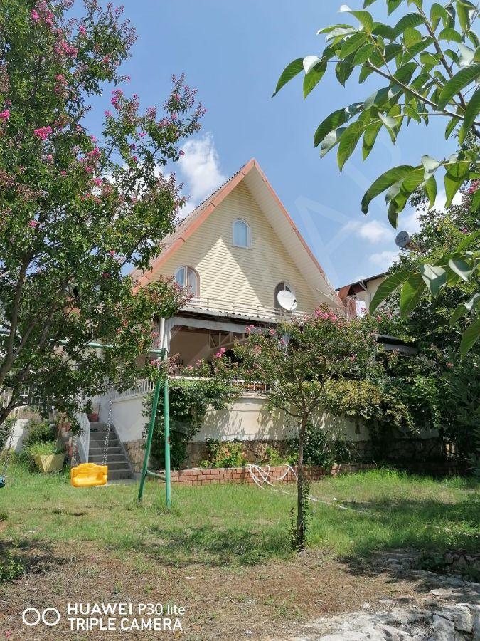 Premar Fa'dan Bekiralan Yaylasında Arsa İçinde Kelepir Tripleks Villa