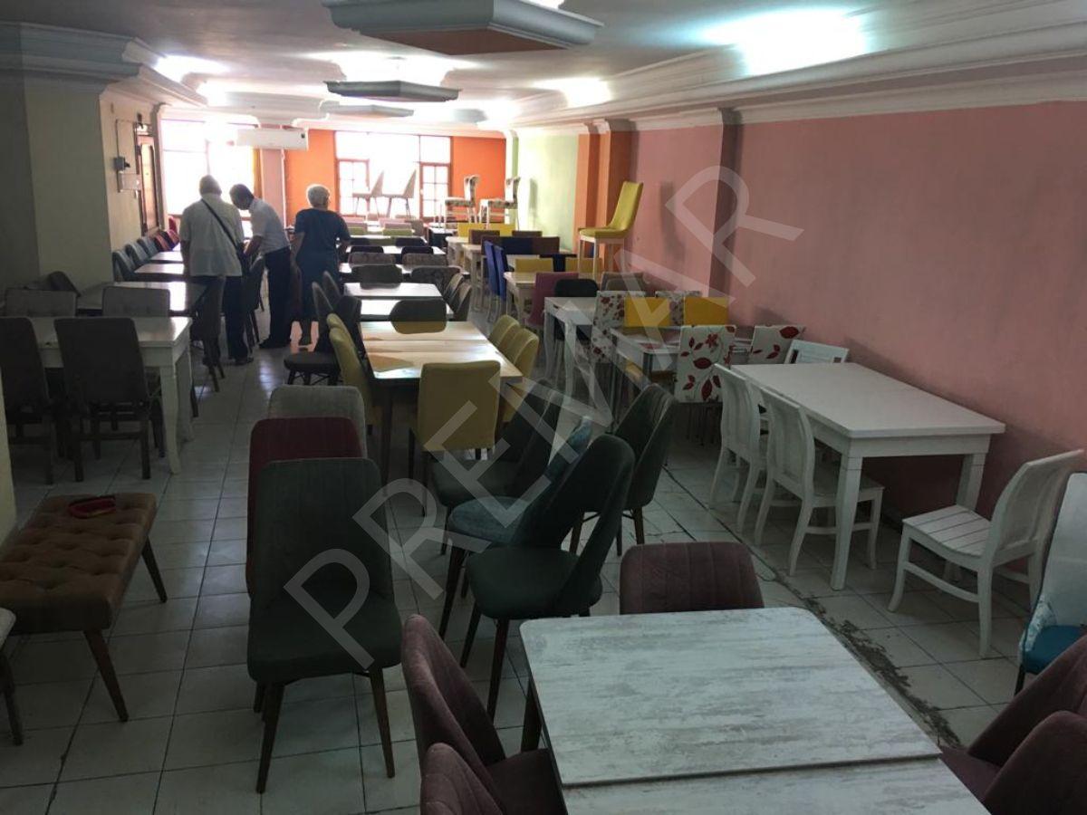PREMAR FA'DAN METROPOL CİVARI 3 KATLI SATILIK MAĞAZA