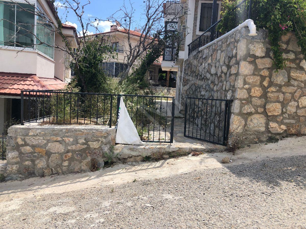 Premar Datça Merkezde 1+1 Müstakil Bahçeli Ve Girişli Daire
