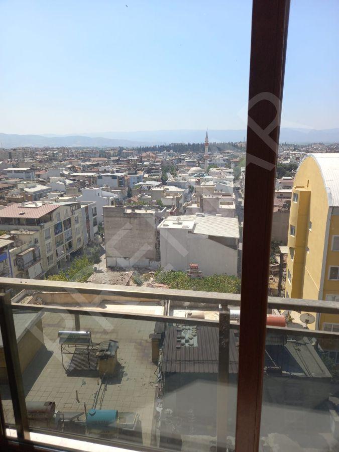 İzmir Caddesi Üzerinde 240 Metre Kare 4+1 Dubleks