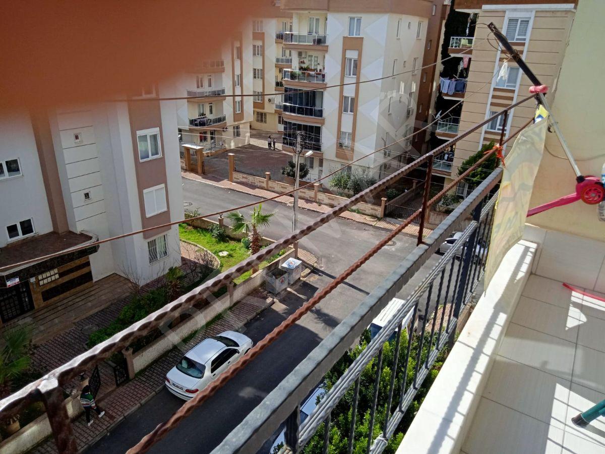 Antalya Muratpaşa Gebizli Mah. De Satılık Kelepir Daire 2+1