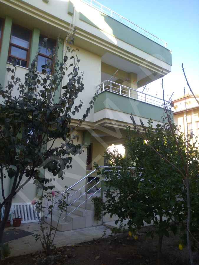 Alanyada Satılık Treblex Villa -ВИЛЛА ТРЕБЛЕКС НА ПРОДАЖУ В АЛАНИИ