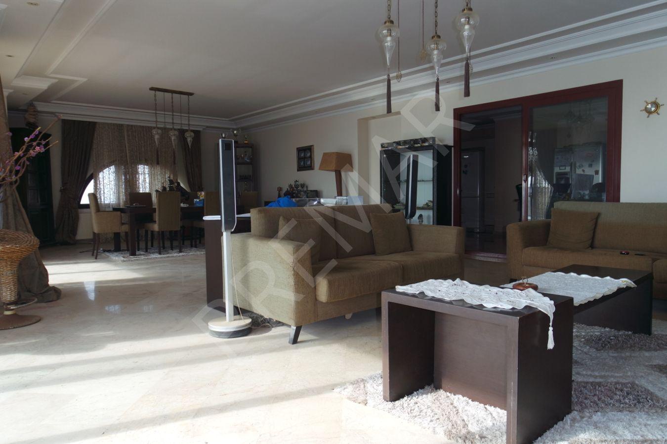 Premar Fa'dan Adnan Menderes'de Muhteşem Deniz Manzaralı Duplex