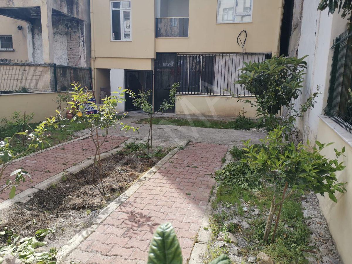 Sinan Mahallesinde 1+1 Satılık Daire