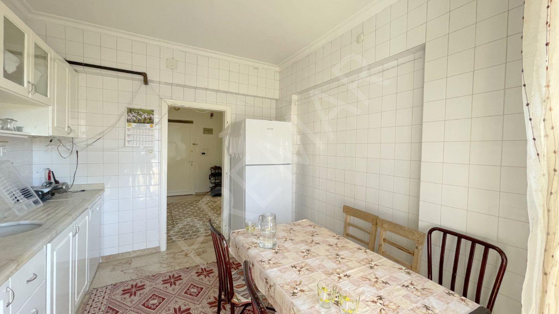 Premar İbrahimli Serhan Buldukoğlu'ndan Gazi Mahallesin De Satılık 3+1 Daire