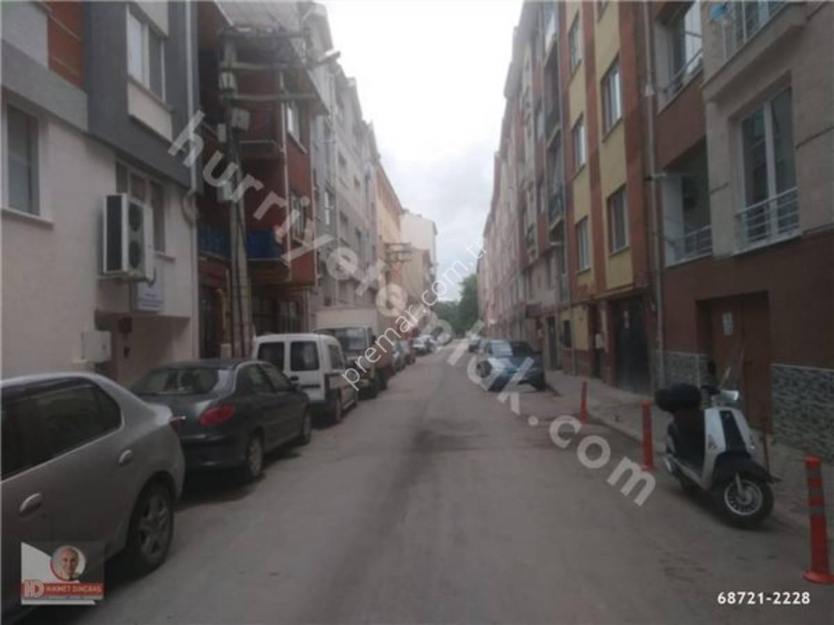 Eskişehir Tepebaşı Ömerağa Mahallesinde Satılık 3+1 Daire