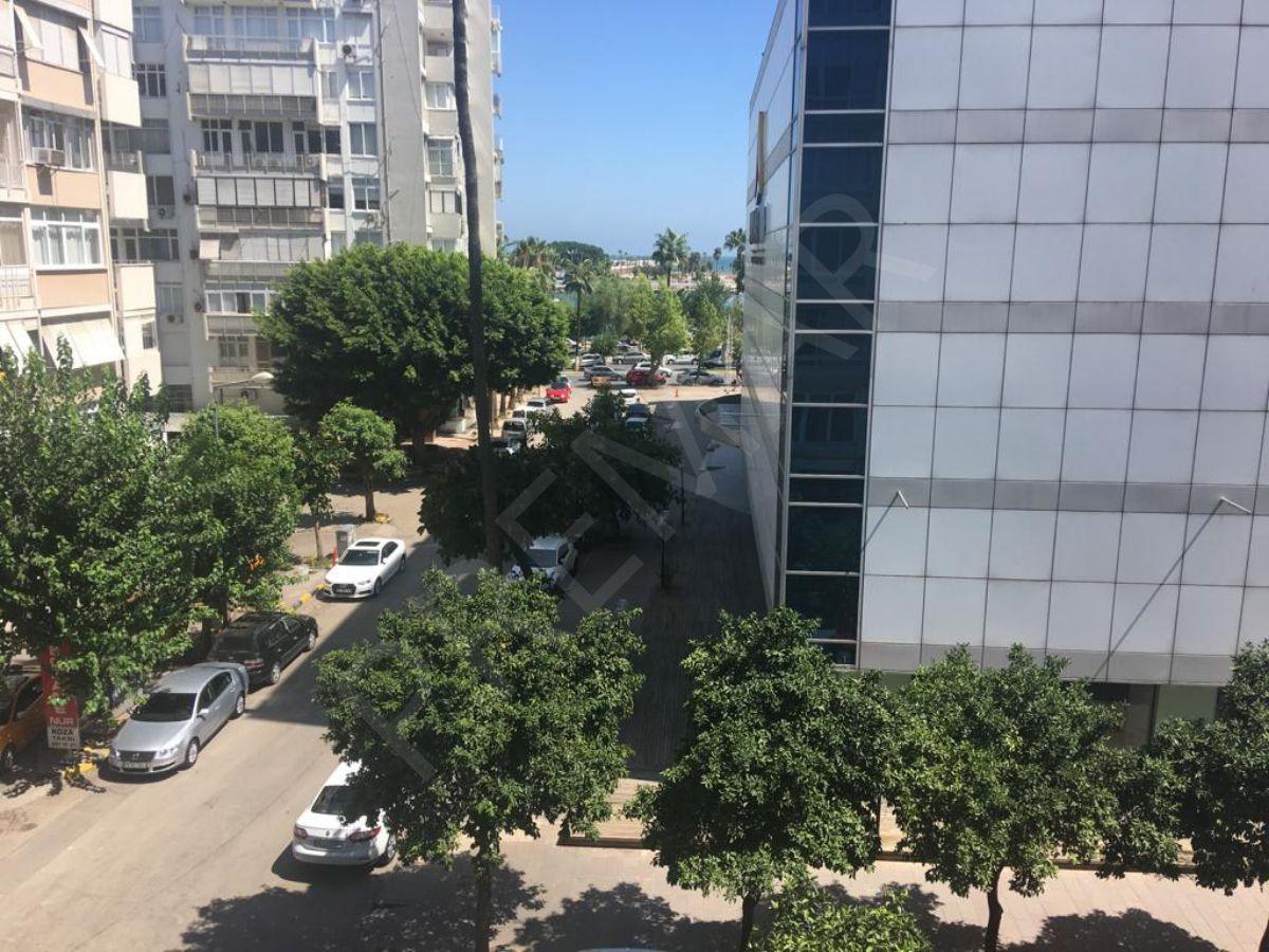 PREMAR FA'DAN ŞEHİR MERKEZİN'DE - ÇAMLIBEL'DE   3+1 EV-OFİS