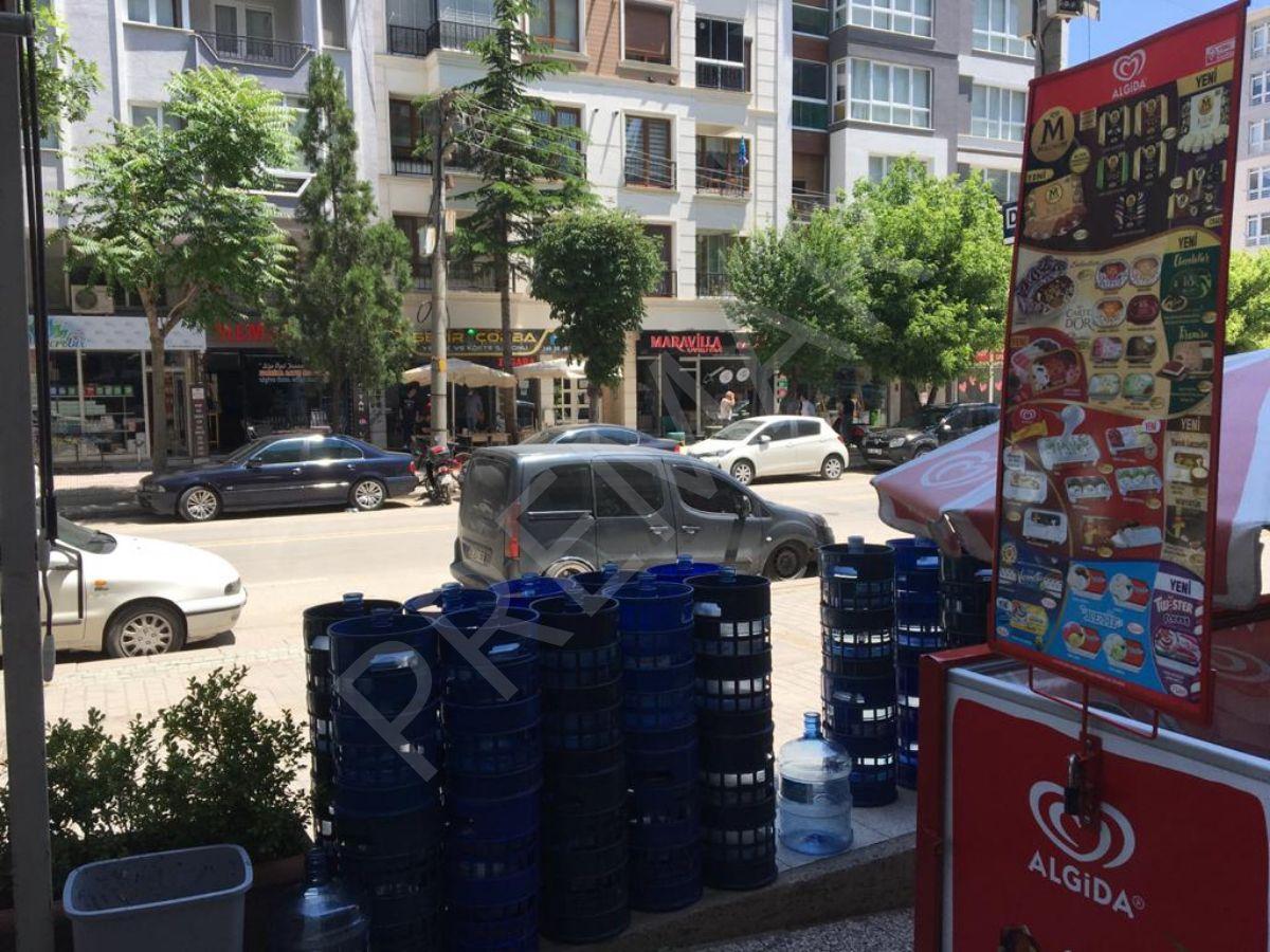 Kurtuluş Vatan Caddesinde Devren Kiralık Market