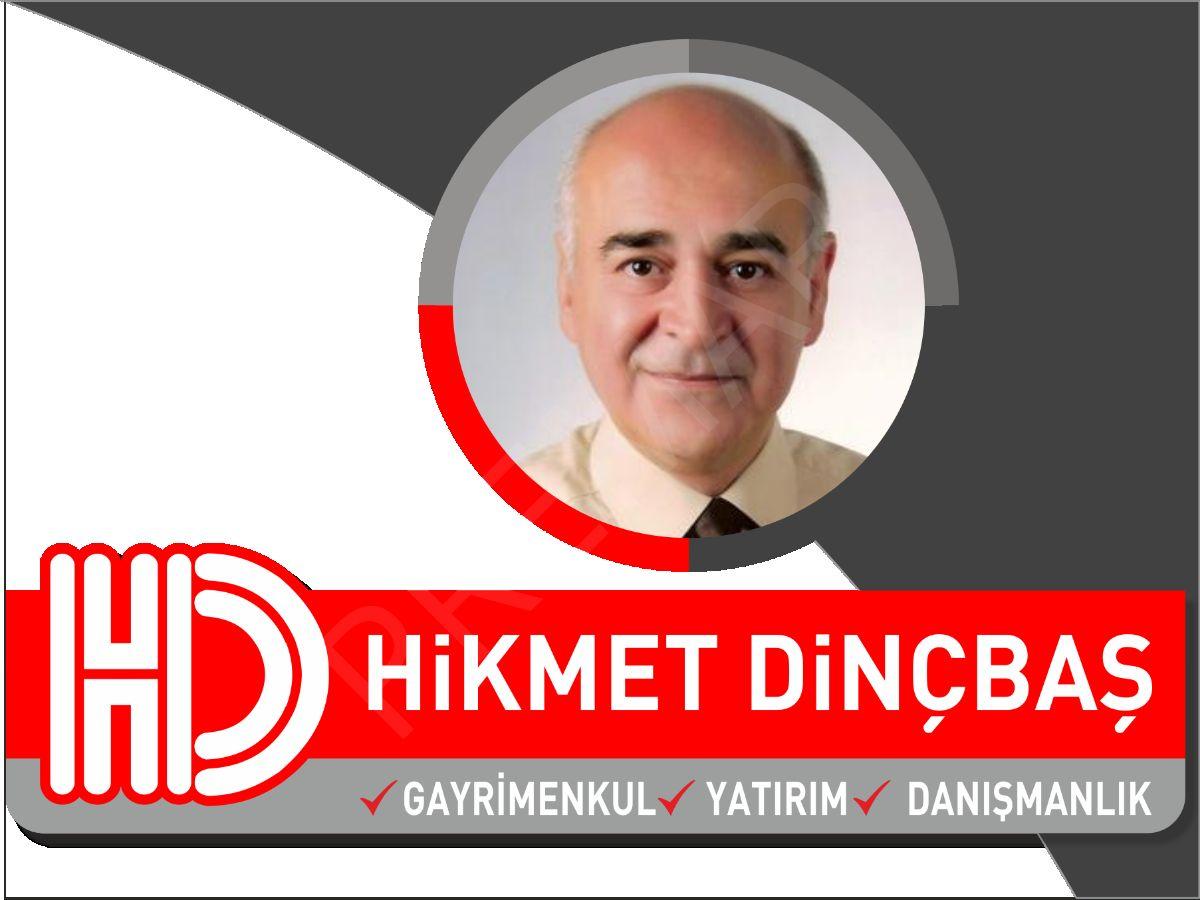 Premar Eskişehir Hikmetdinçbaş Gyd Hacı Seyit Mahallesinde Satılık 3+1 Daire