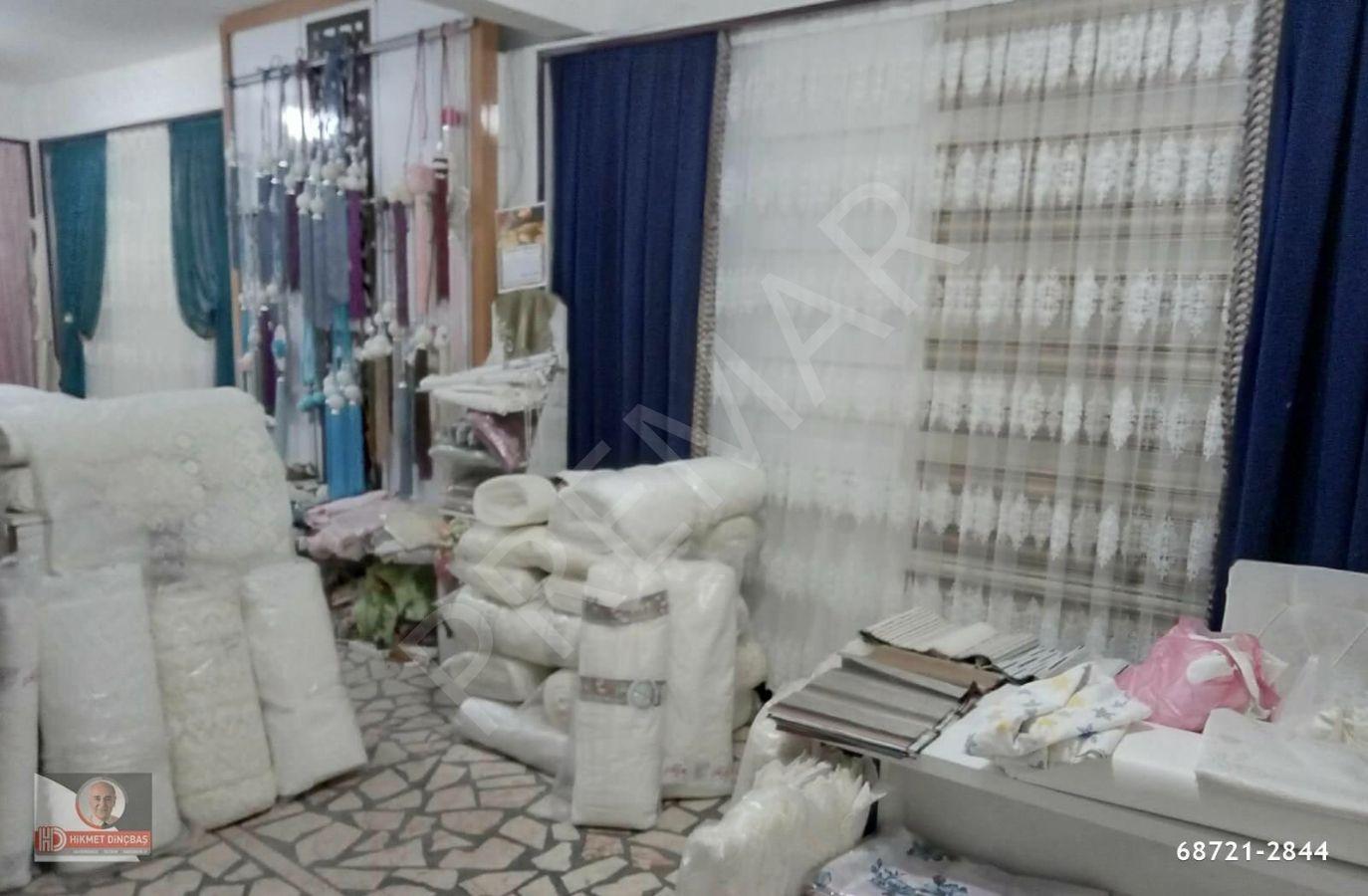 Bursa Yıldırımda Acil Devren Kiralık Dükkan 100.000