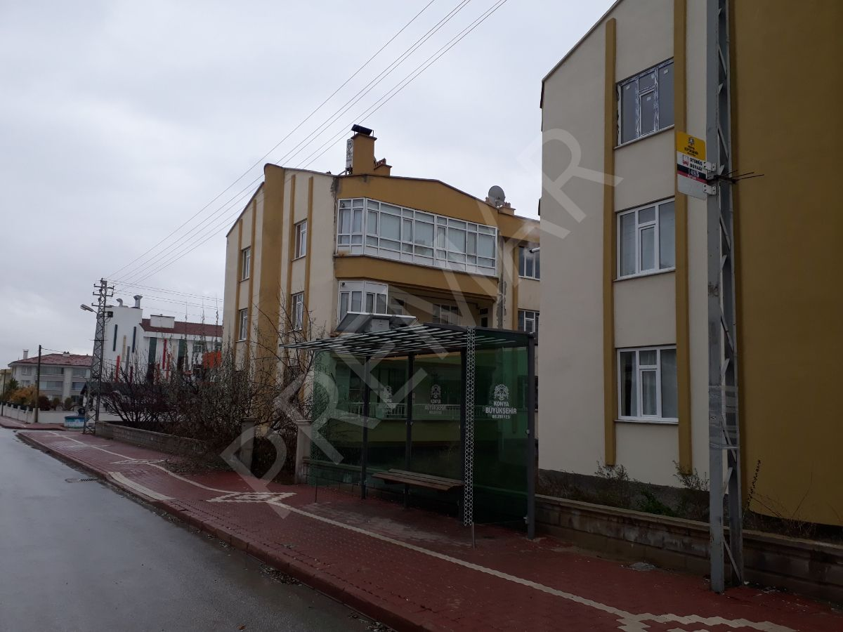 Buhara Mahallesi, Site İçi, 3 Cepheli, 3+1, Sıfır Daire