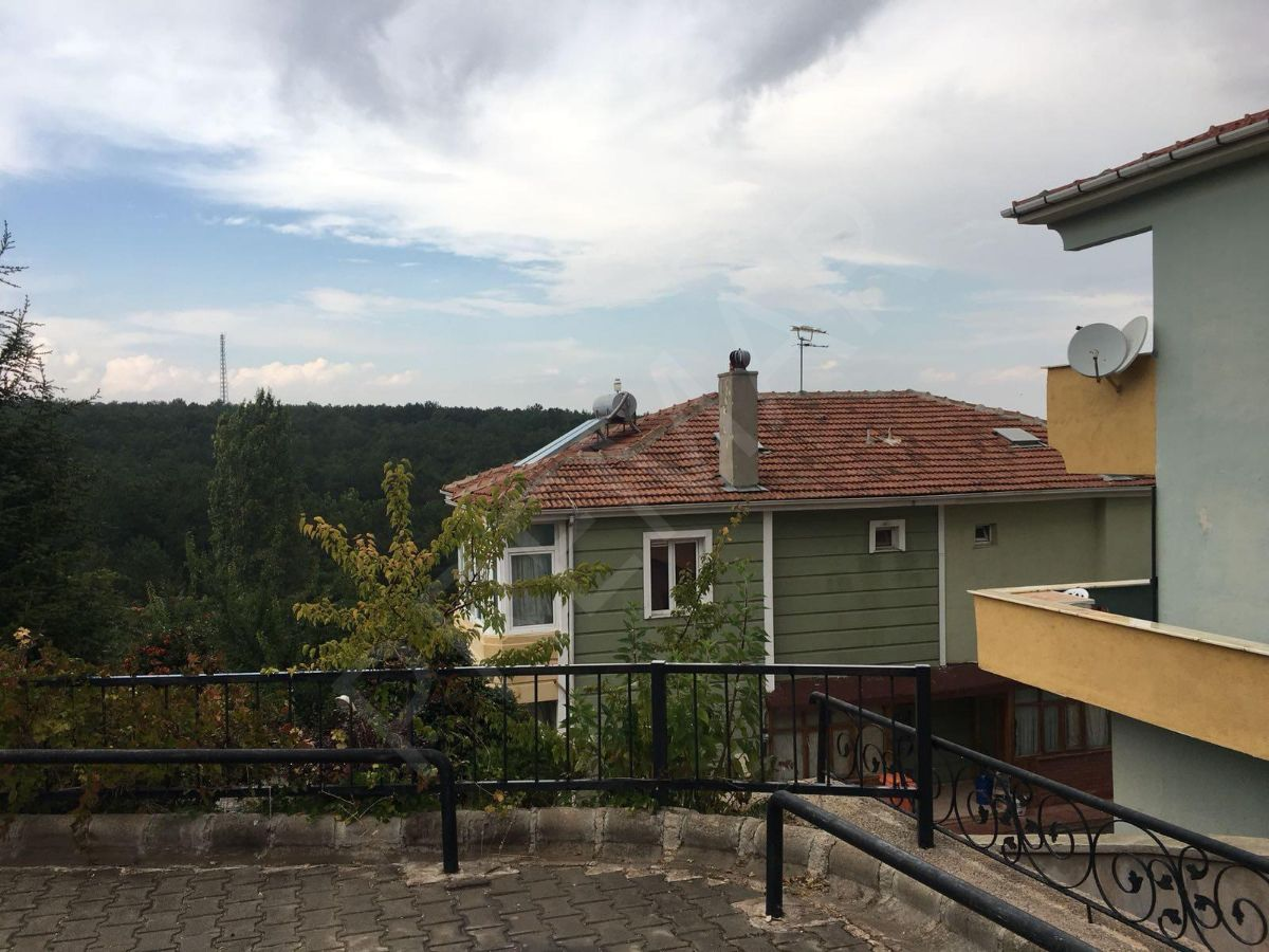 Premar Eskişehir Hikmetdinçbaş Gyd Çankaya Mahallesinde Satılık Tripleks 5+1 Daire