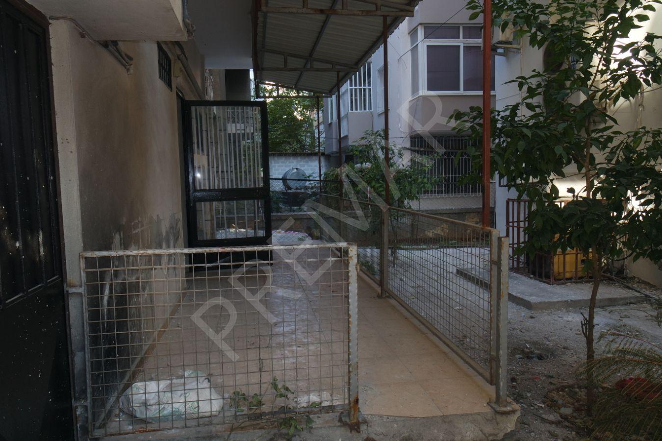 Premar Fa Emlak'dan Çamlıbel'de Ofis Cafe Kuaför Açmaya Uyguna Satlık İşyeri