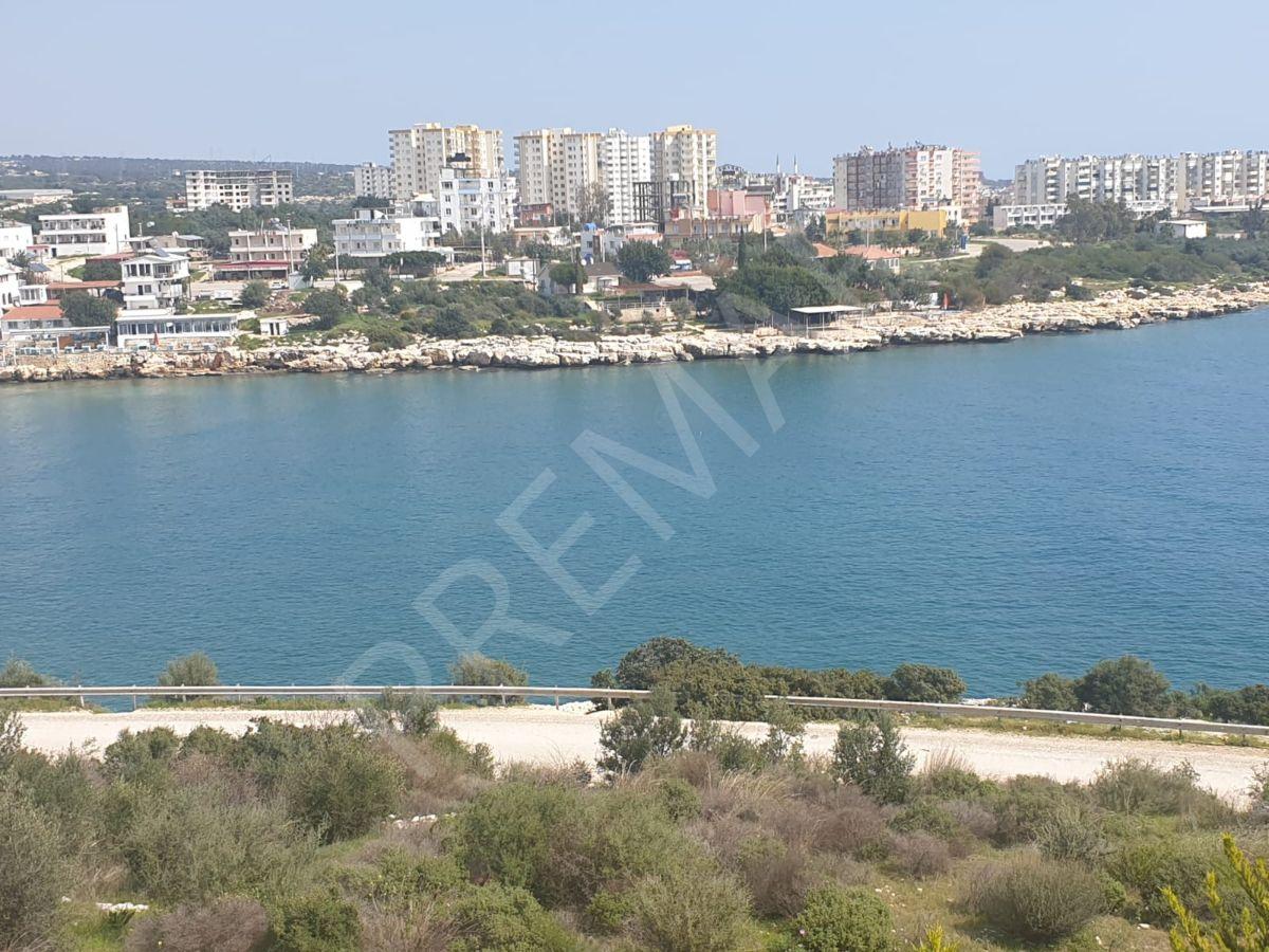 Premar Fa'dan Akkum-narlıkuyu Sahilinde Havuzlu Dubleks Satılık Villa