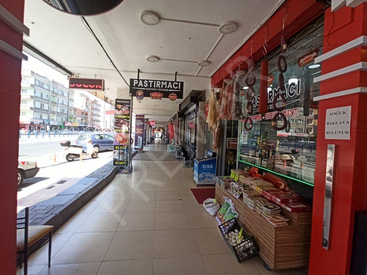 Premardan Düvenönünde Kiracılı Dükkan